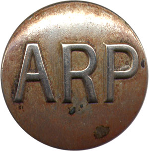 ARP tunic button