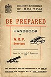 A is for Air Raid Precautions