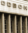 O is for Odeon