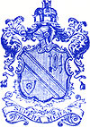 Bolton Borough civic arms c.1939