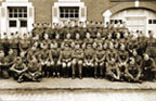 13th Field Ambulance, Biache St Vaast, France 39-40